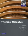 Thomas' Calculus