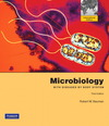 Microbiology with Diseases by Body System Plus MasteringMicrobiology with eText -- Access Card Package