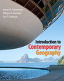 Introduction to Contemporary Geography Plus MasteringGeography with eText -- Access Card Package