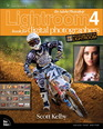 Adobe Photoshop Lightroom 4 Book for Digital Photographers, The