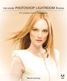 Adobe Photoshop Lightroom 4 Book