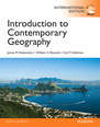Introduction to Contemporary Geography