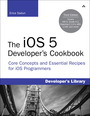 iOS 5 Developer's Cookbook, The