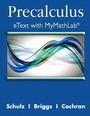 MyMathLab for Precalculus -- Access Card