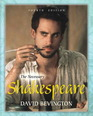 Necessary Shakespeare, The