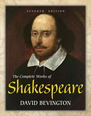 Complete Works of Shakespeare, The