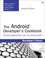 Android Developer's Cookbook, The