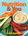 Nutrition & You Plus MasteringNutrition with eText -- Access Card Package