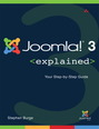 Joomla!� 3 Explained