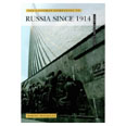 The Longman Companion To Russia Since 1914