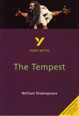 The Tempest: York Notes for GCSE
