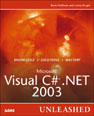 Microsoft Visual C# .NET 2003 Unleashed