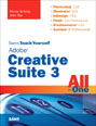 Sams Teach Yourself Adobe Creative Suite 3 All in One