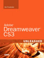 Adobe Dreamweaver CS3 Unleashed