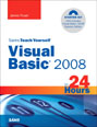 Sams Teach Yourself Visual Basic 2008 in 24 Hours