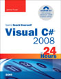 Sams Teach Yourself Visual C# 2008 in 24 Hours