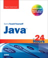 Sams Teach Yourself Java in 24 Hours (Covering Java 7 and Android)