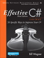 Effective C#  (Covers C# 6.0), (includes Content Update Program)