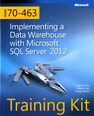 Implementing a Data Warehouse with Microsoft® SQL Server® 2012