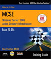 MCSE 70-294 Training Guide