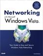 Networking with Microsoft Windows Vista