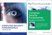 Computer Security Fundamentals with MyITCertificationlab Bundle