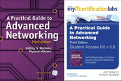 Practical Guide to Advanced Networking with MyITCertificationlab Bundle, A