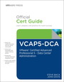 VCAP5-DCA Official Cert Guide