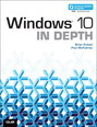 Windows 10 In Depth (includes Content Update Program)