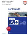 CompTIA A+ 220-901 and 220-902 Cert Guide