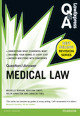 Law Express Question and Answer: Medical Law