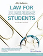 Law for Business Students 8th edn