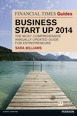 The Financial Times Guide to Business Start Up 2014 ePub