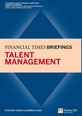 Talent Management: Financial Times Briefing CourseSmart eTextbook