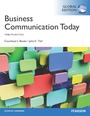 Business Communication Today, plus MyBCommLab with Pearson eText, Global Edition, 12/e