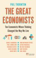 The Great Economists ePub eBook