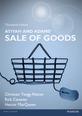 Atiyah and Adams' Sale of Goods eBook PDF