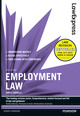 Law Express: Employment Law 4th edn
