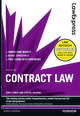 Law Express: Contract Law 4th edn