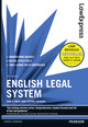 Law Express: English Legal System 5th edn ePub eBook