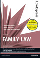 Law Express: Family Law 5th edn