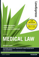 Law Express: Medical Law 4th edn