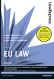 Law Express: EU Law 4th edn