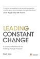 Leading Constant Change