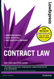 Law Express: Contract Law 4th edn ePub eBook