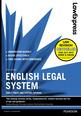 Law Express: English Legal System 5th edn ePub eBook