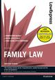 Law Express: Family Law 5th edn ePub eBook