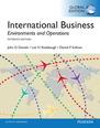 International Business with MyManagementLab, Global Edition