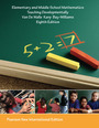 Elementary and Middle School Mathematics: Pearson New International Edition