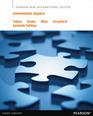 Intermediate Algebra: Pearson New International Edition